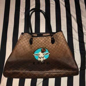 XL LARGE L.A.M.B Handbag